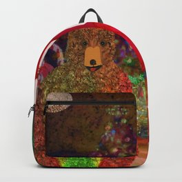 IT COMES BUT ONCE A YEAR Backpack
