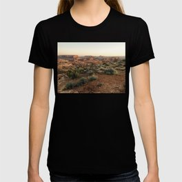 Monument Valley Morning T-shirt