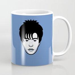 Rebellious Jukebox #7 Coffee Mug
