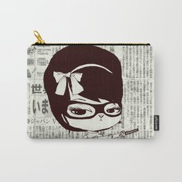 Bakemona-Lisa Carry-All Pouch