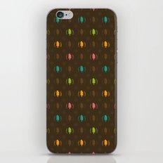 Fudge Color iPhone & iPod Skin