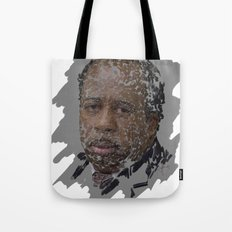 Stanley Hudson, The Office Tote Bag