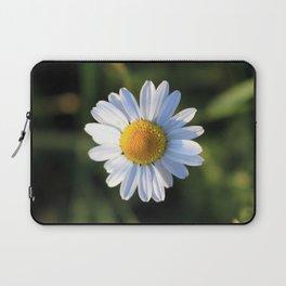 Chamomile flower Laptop Sleeve