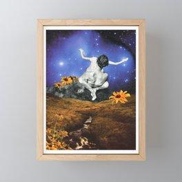 Climax Framed Mini Art Print