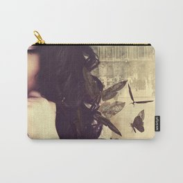Butterfly Dreaming Carry-All Pouch