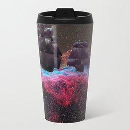 Space Armada Travel Mug