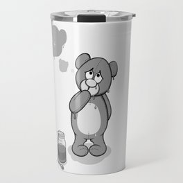 Critter Alliance - Teddy Day Trip Travel Mug