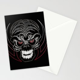 Ich sehe Dich :-) Stationery Cards