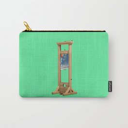 Credit Sentence Carry-All Pouch