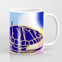 Tor tise Coffee Mug