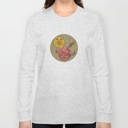 casbah Long Sleeve T-shirt