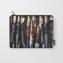 Yucca Points— Icons & Relics. Carry-All Pouch
