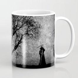 Boundaries Between Coffee Mug