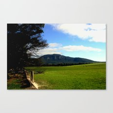 The Pyrenees - Australia Canvas Print