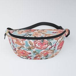Spring Flor Adore Fanny Pack