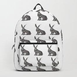 Jackalopes Backpack