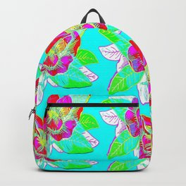 Happy Summer Backpack