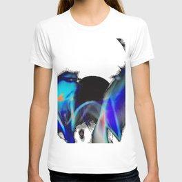 BLUE WIND (SG1-1) T-shirt