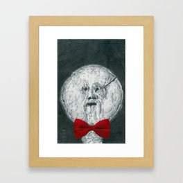 BOCCA DELLA VERITA' Framed Art Print