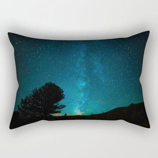 NightSky Rectangular Pillow