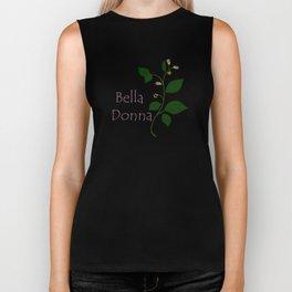 Bella Donna Biker Tank