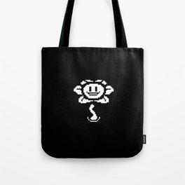 Undertale: Flowey Tote Bag