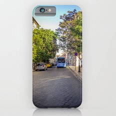 BUS IN BUDAPEST Slim Case iPhone 6s