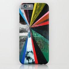 The Explorers iPhone 6s Slim Case