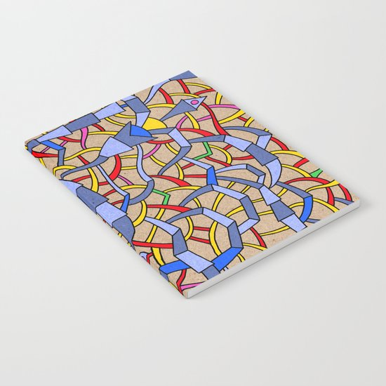 - spaceweb - Notebook