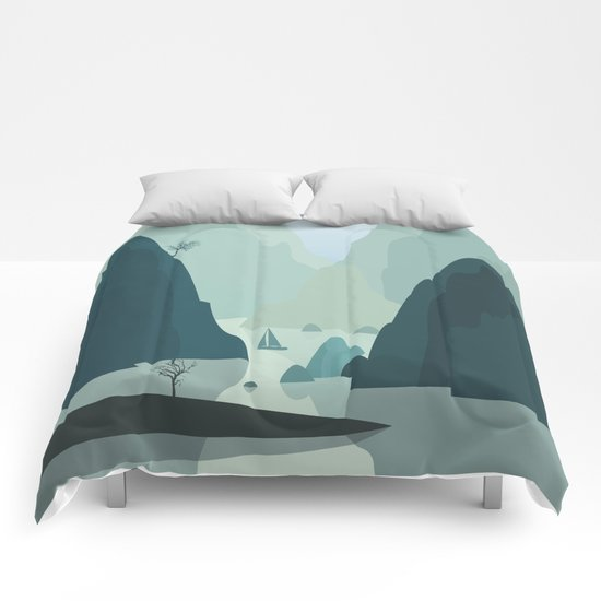 My Nature Collection No. 24 Comforters