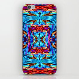 Pattern-285 iPhone Skin