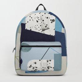 Hologram Of Embodiment Backpack