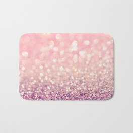 Blush Bath Mat