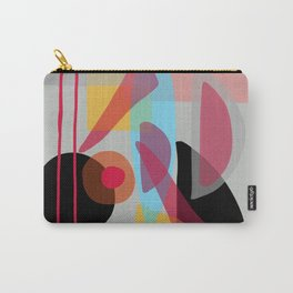 Modern minimal forms 22 Carry-All Pouch