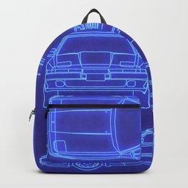GR Supra Mk 3 Backpack
