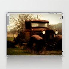 Ford Laptop & iPad Skin