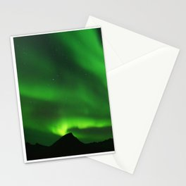 The Northern Lights 07 Stationery Cards