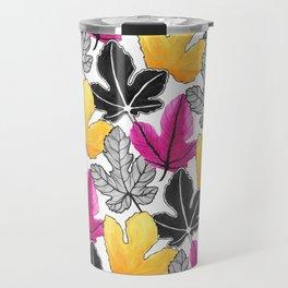 The Fig tropical Travel Mug