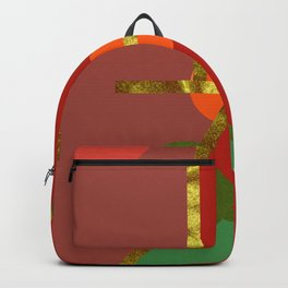 MAP PART N6 Backpack