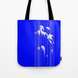Sensual Dance   Danse Sensuelle Tote Bag