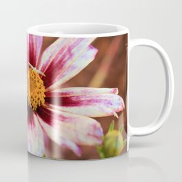 Hannah's Flower & Friend Coffee Mug