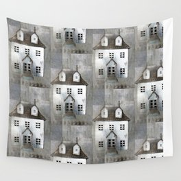Tin House Design Wall Tapestry