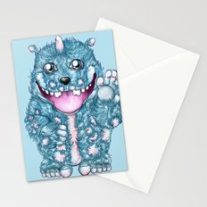 ieggy Stationery Cards