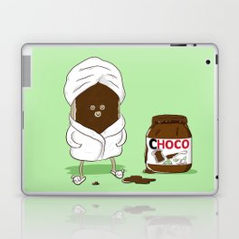 Pamper yourself Laptop & iPad Skin