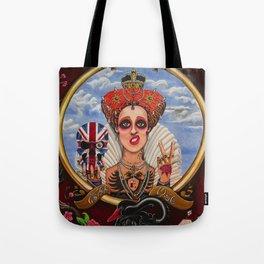 Do What Thou Wilt Tote Bag