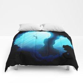 Mer!Haru Comforters