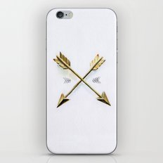 Arrow iPhone & iPod Skin