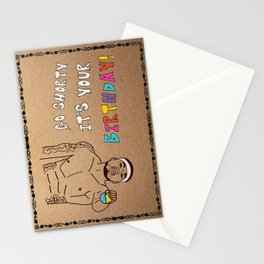 50 Cent - Gangstergrams Stationery Cards