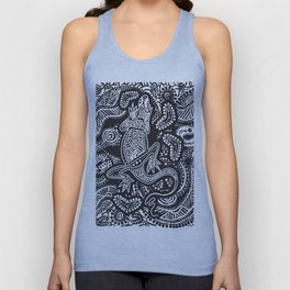 Gugar Bloodlines Unisex Tank Top