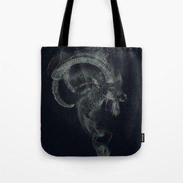 BlackPhillip /Reborn Tote Bag